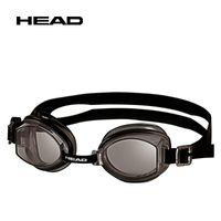 Cabeça de natação óculos anti nevoeiro uv proteção natação óculos electroplate otonaria Óculos de natação impermeável