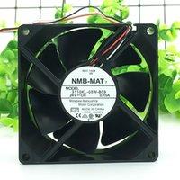 Nueva calidad de alta calidad 3110kl-05W-B59 24VDC 0.15A Fan de enfriamiento de aire del refrigerador