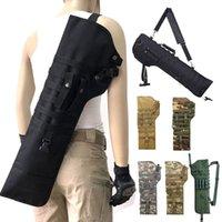 Открытый спортивный тактический штурмовой боевой боевой укладки пакет тактическая длинная сумка рыбалка охотничьи сумка №11-807
