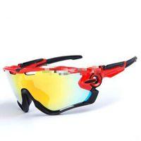 رجل الاستقطاب الدراجات نظارات نظارات سباق الدراجات نظارات 3 عدسة الدراجات نظارات رياضية القيادة دراجة الشمس نظارات المرأة أفضل