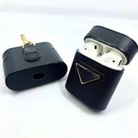 AirPods 케이스 Modren 스타일 스타일 편지 새로운 경향 우수한 무선 헤드셋 케이스 AirPods 1/2 이어폰 쉘 3 형