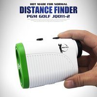 PGM Warmwasserdichter Handheld Laser Range Finder Golf Laser zwischen Teleskopabstandsbereich Messinstrument