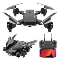 S60 DRONE 4K Beruf HD Weitwinkel 1080p Wifi FPV Dual Camera Height Helicopter Spielzeug