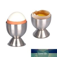 4pcs/Set Stainless Steel Egg Molds Poach Egg Poach Pods Baking Cup Kitchen Cookware Bakeware Breakfast Boiled Cooking Tool