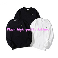 Mens Entwerferhoodies-Mode-Herbst-Winter 2020 Man Long Sleeve Frauen Hoodiepullover Kleidung Sudadera Sweatshirts Homme