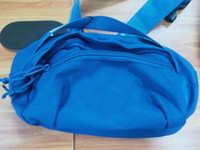 2021 Taille Tasche Mann Crossbody Taschen Unisex Mode Frauen Brusttasche Mädchen Umhängetaschen Hohe Qualität Handtasche Crossbody Heißer Verkauf Lady Package