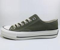 2021 Venta caliente New1970S Lienzo Skate Shoes Originales Classic 1970 Zapatos de lona Nombre conjuntamente CDG Play Big Eyes Skate Sneakers Casual Sneakers SNE