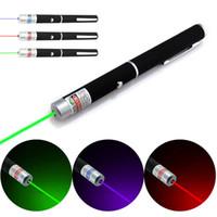 Лазерная указка Pen 3 Pack Pack Laser 5MW высокая мощность мощный зеленый синий красный охотничий лазерный аппарат выживание инструмент первой помощи лучевой свет