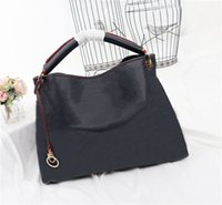 Borse a tracolla con borse a tracolla in vera pelle di alta qualità