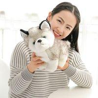 نجوى الكلب أفخم لعب الحيوانات محشوة اللعب الهوايات 7 بوصة 18 سنتيمتر محشوة زائد الحيوانات B11
