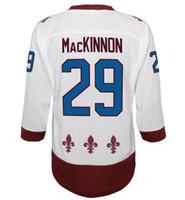 2020 كولورادو أفالانش ناثان ماكنون أبيض 92 Landesnog 29 Mackinnon 20-21 لاعب خاص جيرسي أبيض 96 Rantanen Yakuda المحلية عبر الإنترنت