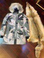 2020 Top New Men Casual Jacket Baixo Baixo Coats Mens alces Quente Outdoor Casaco Man Inverno Outwear Casacos Parkas canada juntas Doudoune