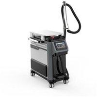 Chiller Cilt Hava Kriyo Soğutma Sistemi Zimmer Tıbbi -30C 6 Soğuk Makine Tedavisi CE ile