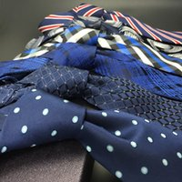 الرقبة التعادل الحرير الأزياء الملونة بيزلي الجاكار المنسوجة العلاقات للرجال الزفاف هدية الزوار كلاسيكي