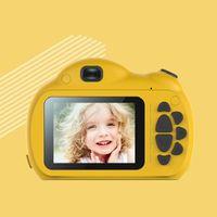 Kinderkamera Mädchen und Jungen Foto Mini SLR-Foto-Kamera-Holiday-Geschenke-lustige Weihnachtsgeschenk Zinsanbau Unisex