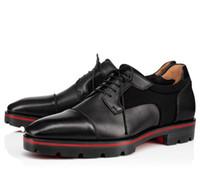 Zarif Tasarımcı Beyefendi Mortisky Kırmızı Alt Loafer'lar Ayakkabı Erkek Derby Rahat Ayakkabı Pabucu Tek Parti Düğün Business Oxford Yürüyüş
