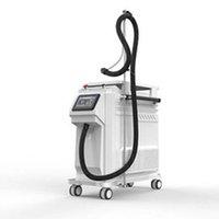 Tıbbi ICool Cilt Soğutma Sistemi Soğutucu Cihazı Soğuk Makinesi
