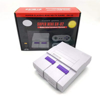 Upgrade MINI Handled Video Game player SNES 8- bit can store ...