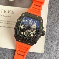 2021 Luksusowe męskie zegarki Wojskowe projektant mody zegarki Sport Swiss Brand Wristwatch Gifts Oriologio di Lusso Montre De Luxe1