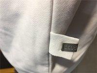 Взрослый Hoodie Brand популярный логотип GCDS Hat Открытый зимой в наличии Белый черный PO89E