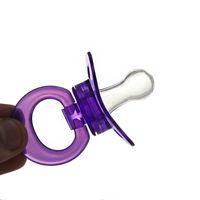 2020 сосок дети материнства Детские продукты Жидкие клей Силиконовые Baby Passifier и рта Play Set Baby Cyncing