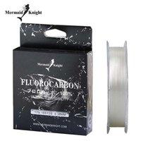165YDS / 150M Kohlefaserleitungslinie Angelschnur 0,16-0.4mm 100% Fluorocarbon Pesca Lure Fishing 201228