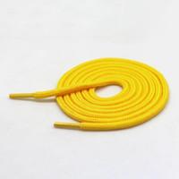 2020 nuovo laccio unisex corde multicolor cerato cordone rotondo vestito scarpa laces fai da te di alta qualità solido 100-150 cm il laccio colorato