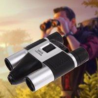캠코더 DT08 선물 쌍안경 디지털 카메라 비디오 1.3MP 센서 배터리 지원 32GB 1
