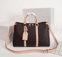 حقيبة يد كلاسيكية عالية الجودة جلدية إمرأة حقيبة الكتف حقيبة السرج 2020 جديد أزياء معدنية إلكتروني حقيبة يد