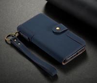 탑 럭셔리 제이브 가죽 PU 지갑 케이스 플립 커버 전화 케이스 아이폰 12 11Pro Huawei Samsung