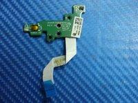 Pour la série HP G4-2000 G6-2000 G7-2000, P / N DA0R39PB6D0 32R39PB0000 Bouton d'alimentation avec câble
