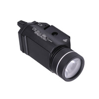 1000 Lumens Elément Électrum Tactical Light LED Étanche Étanche Long Shot Stream Light Airsoft Weapon Lights P1 Strobe Colleflight TLR-1
