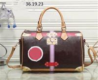 DF678 2VC2 estilos bolsa famosa designer design de moda bolsas de couro mulheres tote bolsas de ombro senhora bolsas bolsas purse40390