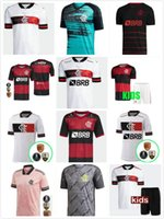 2020 2021 Cr Flamengo Fussball Jerseys Flamengo Gerson Gabriel B. Diego de Arracaeta 20 21 Home Away football Hemd S-4XL