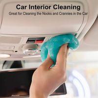 سيارة أنظف الغبار هلام التفصيل المعجون السيارات تنظيف المعجون السيارات أدوات التفاصيل السيارات الداخلية تنفيس نظافة لوحة المفاتيح لسيارة الكمبيوتر المحمول QC06