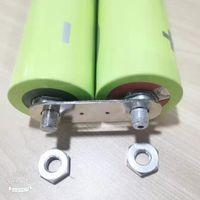 BLV 3.2V 60AH Аккумуляторная батарея Цилиндрический LifePO4 Литий Железный Фосф Большая емкость 60000MAH Мотоцикл Электрические Автомобильные Автомобильные Батареи
