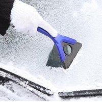 Removedor de neve Magical Janela de pára-brisas do pára-brisa do carro do raspador de gelo Removedor de limpeza Removes de limpeza Cyz2935
