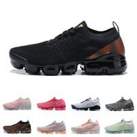 순수한 플래티넘 3.0 러닝 신발 사우스 비치 회색 오레오 3 트랙 레드 핑크 상승 트리플 블랙 하이퍼 티파니 청록색 겨우 볼트 스니커즈 가벼운 크림 크림슨 틴트 트레이너