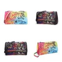 Py6gg Lüks Tasarımcılar Çantalar Bayan Çanta Çanta Çiçek Çantası Tote Bayanlar Rahat Tote PVC Kılıfı Omuz Debriyaj Çanta Deri Omuz Çantaları