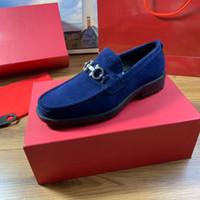 Designer populaire Chaussures Hommes Hommes Top Qualité Matte En Cuir Véritable Homme Entraînement Rond Toe Robe Robe Robe De Prestige Homme Chaussures officielles