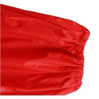 Eco-friendly quente novo avental para mulher homens engraçado cozinhar impermeável aventais mangas compridas wo jllcxl outbag2007