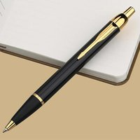 العلامة التجارية قلم مدرسة القلم اللوازم المكتبية الأسطوانة أقلام طلاب الأعمال القرطاسية القلم جميع المواد المعدنية من أفضل جودة - 08
