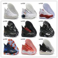 2020 MVP Quente Kevin Durant KD 12 Universidade de Aniversário 12s XII Oreo Homens Sapatos de Basquete EUA Elite KD12 Sapatilhas de Esporte