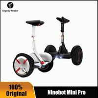 세그웨이 미니 프로 이동 카트에 miniPRO 2 바퀴 전기 스쿠터 호버 보드 스케이트 보드 균형을 스마트 자체에 의해 원래 Ninebot