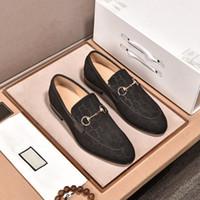 Zehen Herren Kleid Schuhe Schatten Patent Leder Luxus Mode Bräutigam Hochzeit Männer Oxford Schuhe 3844 Formale Schuhe
