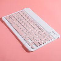 Cewaal ABS Kablolu Rekreasyon Klavye ve Fare PC Klavye Fare Combos Evrensel Rekabetçi Set Yazma