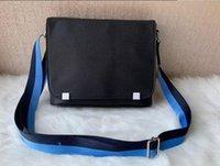 2020 designer qualité cuir dames sacs à main hommes métis sac à bandoulière M40780 Sac de messagerie d'affaires de haute qualité