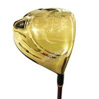 نوادي الجولف الجديدة Maruman Majesty Prestigio 9 Golf Driver 9.5 أو 10.5 Loft الرجال النوادي سائق الجرافيت رمح شحن مجاني