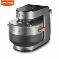 joyoung طباخ الأرز غير المصقول 3.5L البخار طباخ الأرز الكهربائية المنزلية الذكية منخفضة السكر البخار البخار حساء الدجاج 1