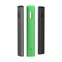 Mais novo Autêntico Bar Verde Dispositivo Dispositivo de Caneta Vape 280Mah 1.0ml Vazio Vaporizador De Óleo Vaporizador Vaporizador Oil Free
